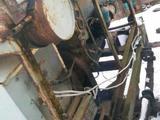Сварочный агрегат дизельный двс от Т-40, бу