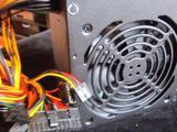 Блок питания AeroCool VX400 400W, бу