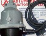 Продажа и установка подогревателей