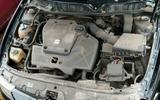 Двигатель 1,6 AKL