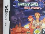 Advance wars dual strike (PAL)