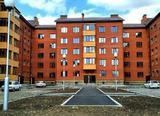 1-комнатная квартира, 53. 4 кв.м., 2/5 этаж, новостройка