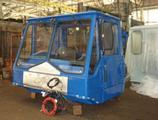 Кабина Т-150К , ремонт кабины ХТЗ