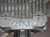 Вольво XC-70 Блок управления топливным насосом