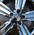 Хромированные диски Toyota LC200/Lexus LX570 R20, бу