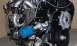 Двигатель на Mitsubishi 4D56T. 4WD гарантия Б/П, бу